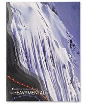 Absinthe Heavy Mental Snowboard DVD