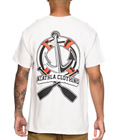 Acathla Ships Ahoy T-Shirt