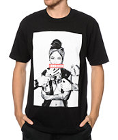 Ace Of LA No Cigs T-Shirt