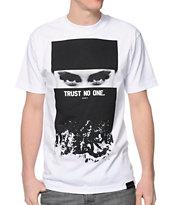 Ace of LA Trust White T-Shirt