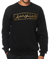Acrylick Cutthroat Crew Neck Sweatshirt