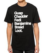 Acrylick Loot T-Shirt