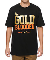 Adapt Gold Blooded World Champ T-Shirt
