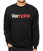 Adapt SF Empire Crew Neck Sweatshirt