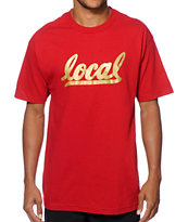 Adapt SF Local II T-Shirt