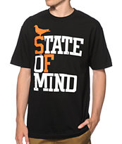 Adapt SF State Of Mind Tee Shirt