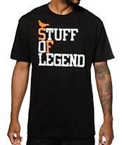 Adapt SF Stuff Of Legend Tee Shirt