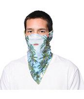 Airhole Standard 1 Rusty Ockenden Paradise Print Face Mask