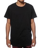 Akomplice Jaqoga Split Hem T-Shirt