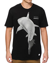 Akomplice Killer Shark T-Shirt
