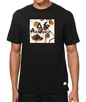 Akomplice Mushroom Box Logo T-Shirt