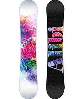 Alibi Muse 147cm Women's Snowboard