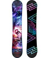 Alibi Sicter 157cm Wide Snowboard