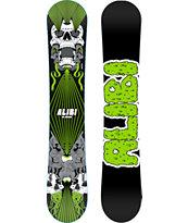 Alibi Sicter 159CM Wide Snowboard