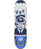 Alien Workshop Bledsoe Choking 7.87 Skateboard Deck