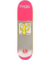 Alien Workshop Bledsoe Haring II 8.25 Skateboard Deck