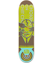 Alien Workshop Dyrdek Choking 7.75 Skateboard Deck