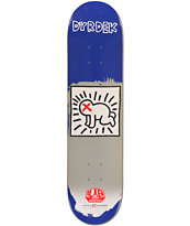 Alien Workshop Dyrdek Haring II 7.75 Skateboard Deck