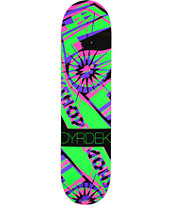 Alien Workshop Dyrdek Hexmark Anaglyph 7.75 Skateboard Deck
