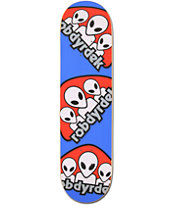 Alien Workshop Rob Dyrdek Classic Triad 8.0 Skateboard Deck
