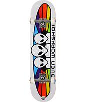 Alien Workshop Spectrum 7.75 Complete Skateboard