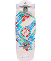 Alien Workshop Tub 30.0 Cruiser Complete Skateboard