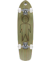 Alien Workshop Vertiply Stinger 29 Cruiser Complete Skateboard
