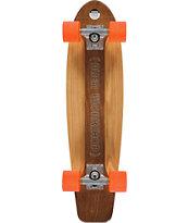 Alien Workshop Wedge Tail 2 27 Cruiser Complete Skateboard