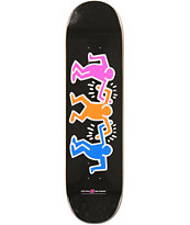 Alien Workshop x Haring Link Up 8.25 Skateboard Deck