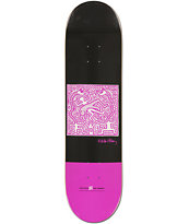 Alien Workshop x Haring Snake Eater 8.125 Skateboard Deck