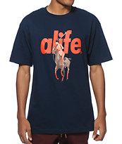 Alife Bareback T-Shirt