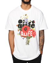 Alife Floral T-Shirt