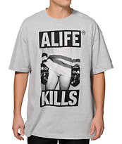Alife Kills By Harry M T-Shirt