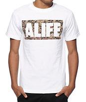 Alife Multicamo T-Shirt