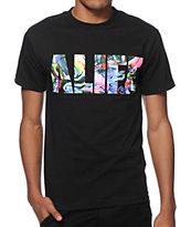 Alife Swirl Bubble T-Shirt
