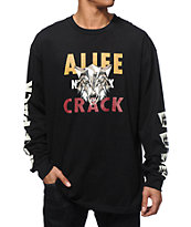 Alife Wolfpack Long Sleeve T-Shirt