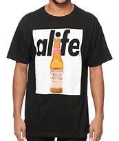 Alife x Budweiser Bottle T-Shirt