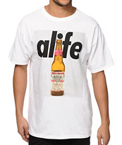 Alife x Budweiser Bottle T-Shirt