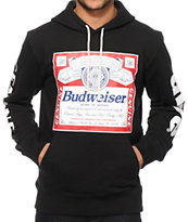 Alife x Budweiser Label Crew Neck Sweatshirt