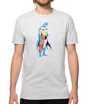 Almost Batman Mall Grab T-Shirt