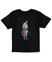 Almost Boys Batman Mall Grab T-Shirt