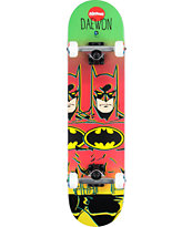"Almost Daewon Batman 7.75"" Complete Skateboard"