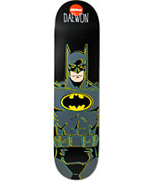 "Almost Daewon Batman 7.75"" Skateboard Deck"