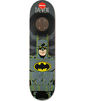 Almost Daewon Batman 8.0 Impact Support Skateboard Deck