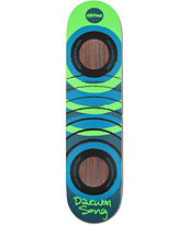 Almost Daewon Fluorescent 7.75 Impact Support Skateboard Deck