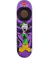 Almost Daewon Joker 8.38 Impact Support Skateboard Deck