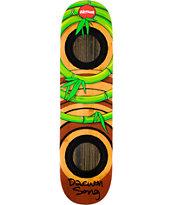 "Almost Daewon OG Bamboo Impact 8.0"" Skateboard Deck"