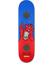 Almost Daewong Song Last Call Impact Plus 8.125 Skateboard Deck