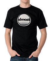 Almost Fade Out Skate T-Shirt