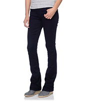Almost Famous Paula Dark Blue Bootcut Jeans